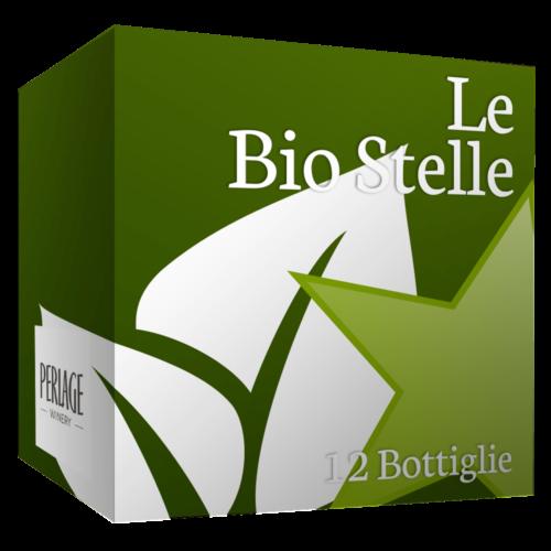 Le Bio Stelle: 12 bottiglie per un'esperienza Perlage a 360°